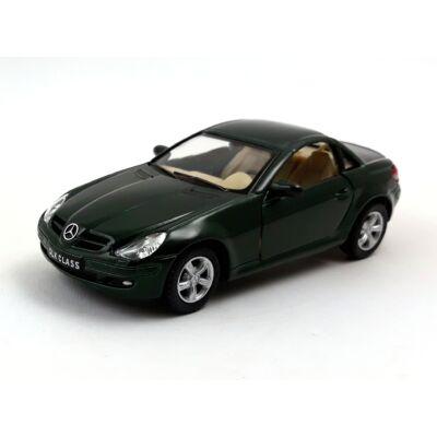 Mercedes-Benz SLK Class Modellautó