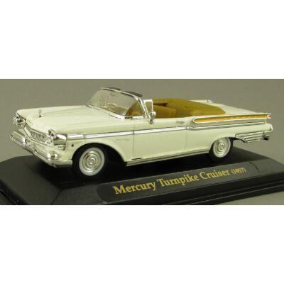 Mercury Turnpike Cruiser 1957 1:43 Modellautó