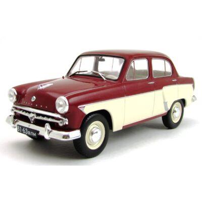 Moszkvics 407 1-24 Autómodell