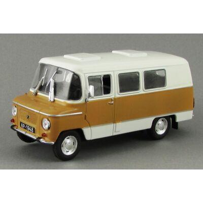 Nysa 521 1968 1:43 Modellautó