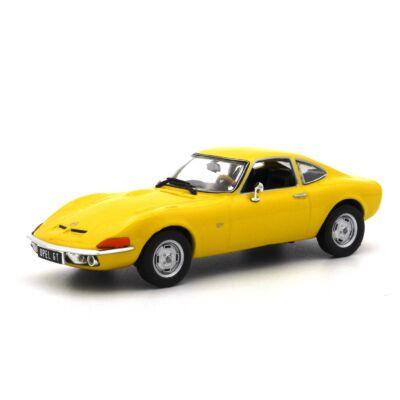 Opel GT 1:43 Modellautó