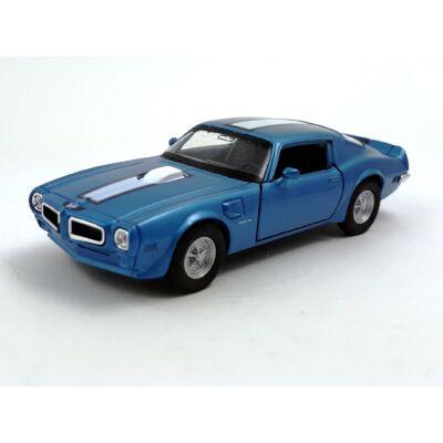 Pontiac Firebird 1972 Modellautó