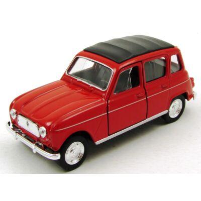 Renault 4 fémautó