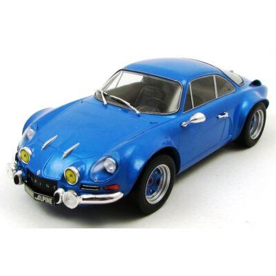 Renault Alpine A 110 1:18 fémautó