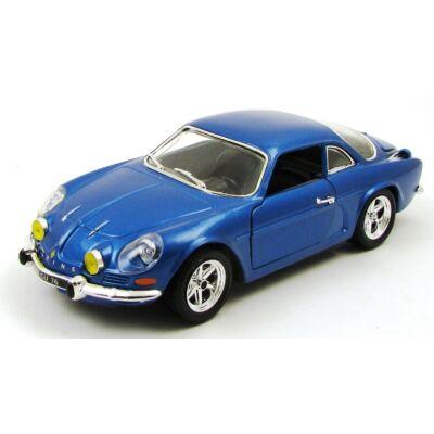 Renault Alpine A110 1600S 1:24 fémautó