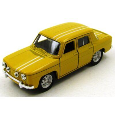 Renault R8 1960 fémautó