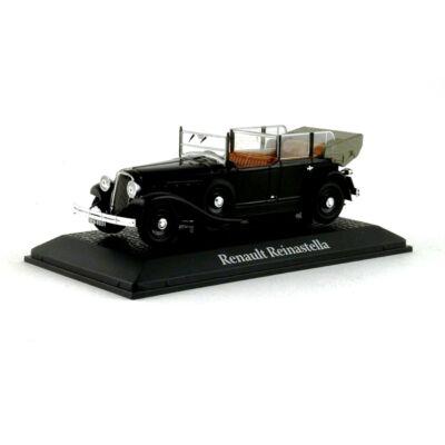 Renault - Reinstella Presidental France - Elnöki / 1938 Albert Lebrun Modellautó