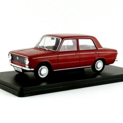 Seat 124L 1969 1:24 Modellautó