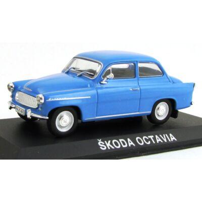 Skoda Octavia 1:43 Modellautó
