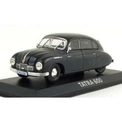 Tatra 600 1:43 Makettautó