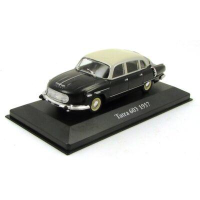 Tatra 603 1957 1:43 gyűjtőknek
