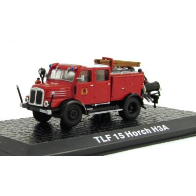 Tűzoltó - TLF 15 Horch H3A  Modellautó