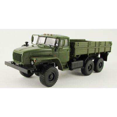 Ural 43202 1988 1:43 Modellautó