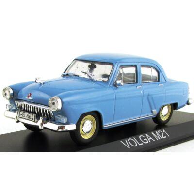 Volga M21 1-43 Modellautó