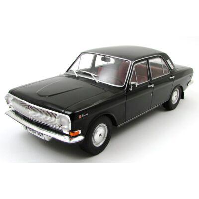 Volga M24 1:18 fémautó
