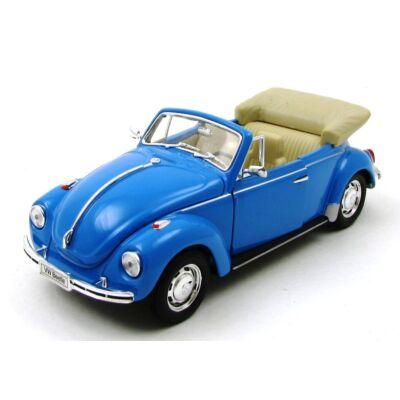 Volkswagen Beetle Cabrio autómodell 2