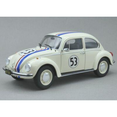 """Volkswagen Beetle 1:18 """"Herbie"""""""