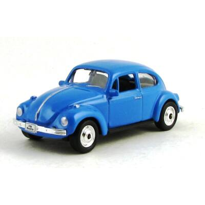 Volkswagen bogár 1:60 Játékautó 1