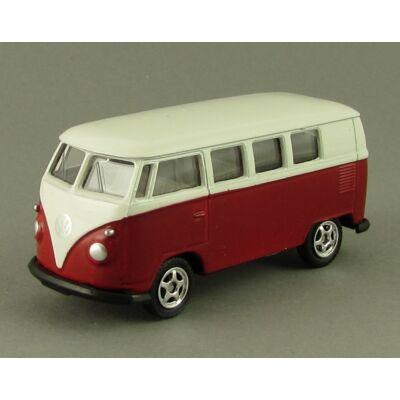 Volkswagen Busz 1:60 Modellautó