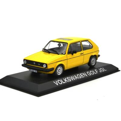 Volkswagen Golf I. GTI 1:43