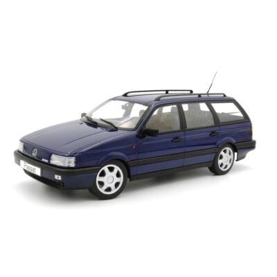 Volkswagen Passat B3 VR6 Variant 1988 1:18 Modellautó
