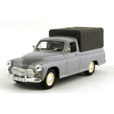 Warsawa 200 Pick -Up 1:43 Autómodell