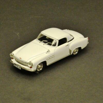 Wartburg 313 Sport 1:43 Modellautó