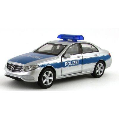 2016 Mercedes-Benz E-Class Police Modellautó