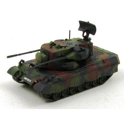 3CY Gepárd harckocsi fémautó
