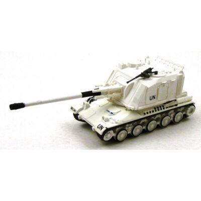 AMX AUF-1 harckocsi fémautó