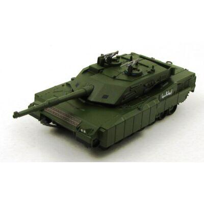 C1 Arijetje harckocsi fémautó