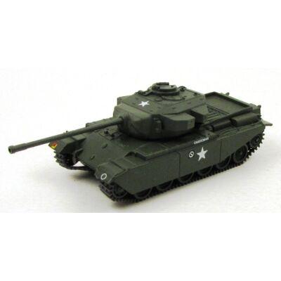 Centurion Mk 3 harckocsi fémautó