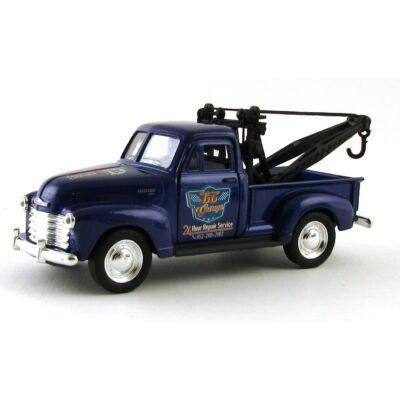 Chevrolet Tow Truck 1953 Modellautó
