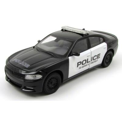 Dodge Charger Pursuit 2016 Police fémautó
