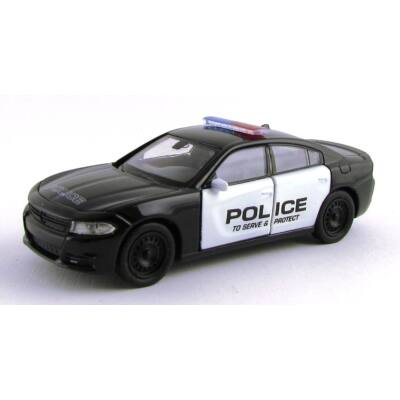 Dodge Charger R/T (2016) Police Modellautó