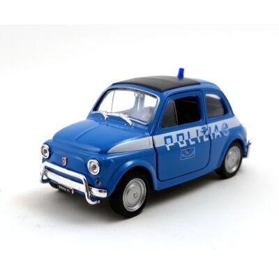 Fiat Nuova Polizia Fémautó