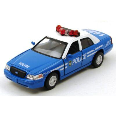 Ford Crown Victoria Police Interceptor autómodell