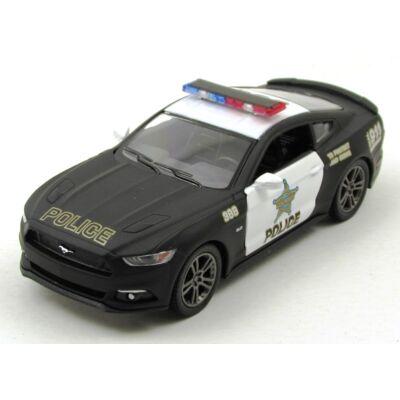Ford Mustang GT 2015 Police autómodell
