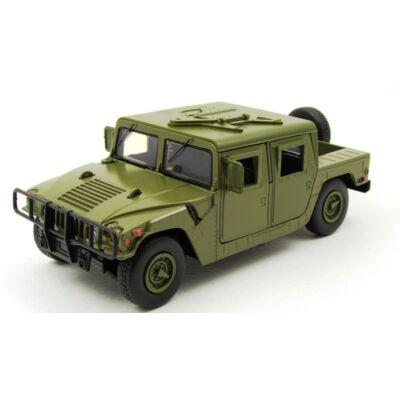 Hummer 1:24 automodell 2