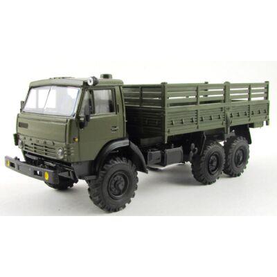 Kamaz 4310 Teherautó 1:43 Modellautó