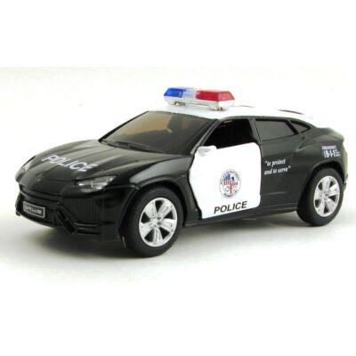 Lamborghini Urus Police Modellautó