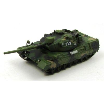 Leopárd 1A2 harckocsi fémautó