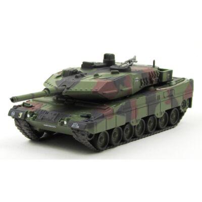 Leopárd 2A5 harckocsi fémautó 1
