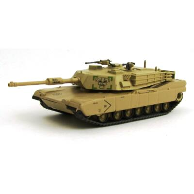 M1 Harckocsi Modellautó