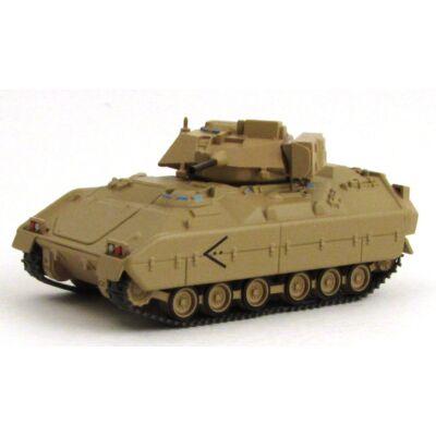 M2 Harckocsi Modellautó