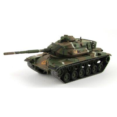 M60 A3 Harckocsi Modellautó
