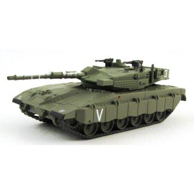 Mk3 Harckocsi Modellautó