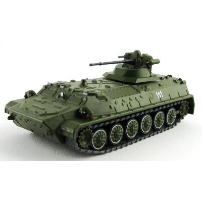 MT - LBM Harckocsi Modellautó