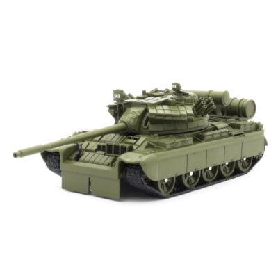 Panzer T55 Tank James Bond Modellautó