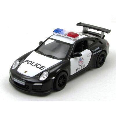 Porsche 911 GT3 RS Police autómodell